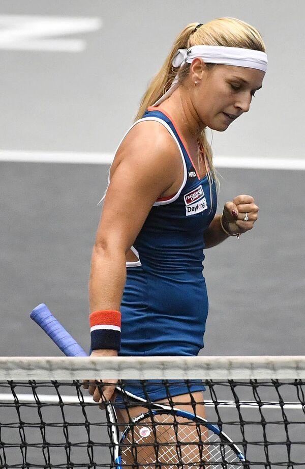 Доминика Цибулкова