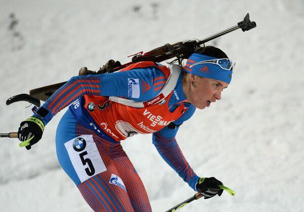 Светлана Слепцова (Россия)