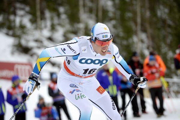 Калле Хальварссон