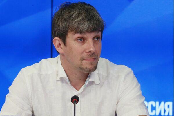 Дмитрий Бычков