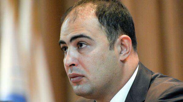 Иракли Абрамян