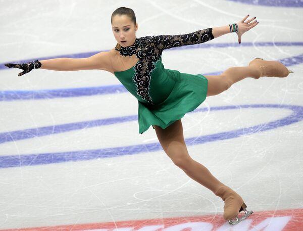 Анастасия Коломиец