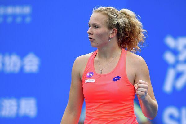 Катерина Синякова