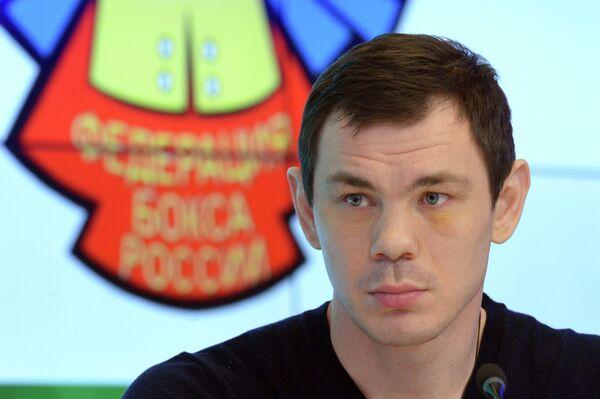 Егор Мехонцев