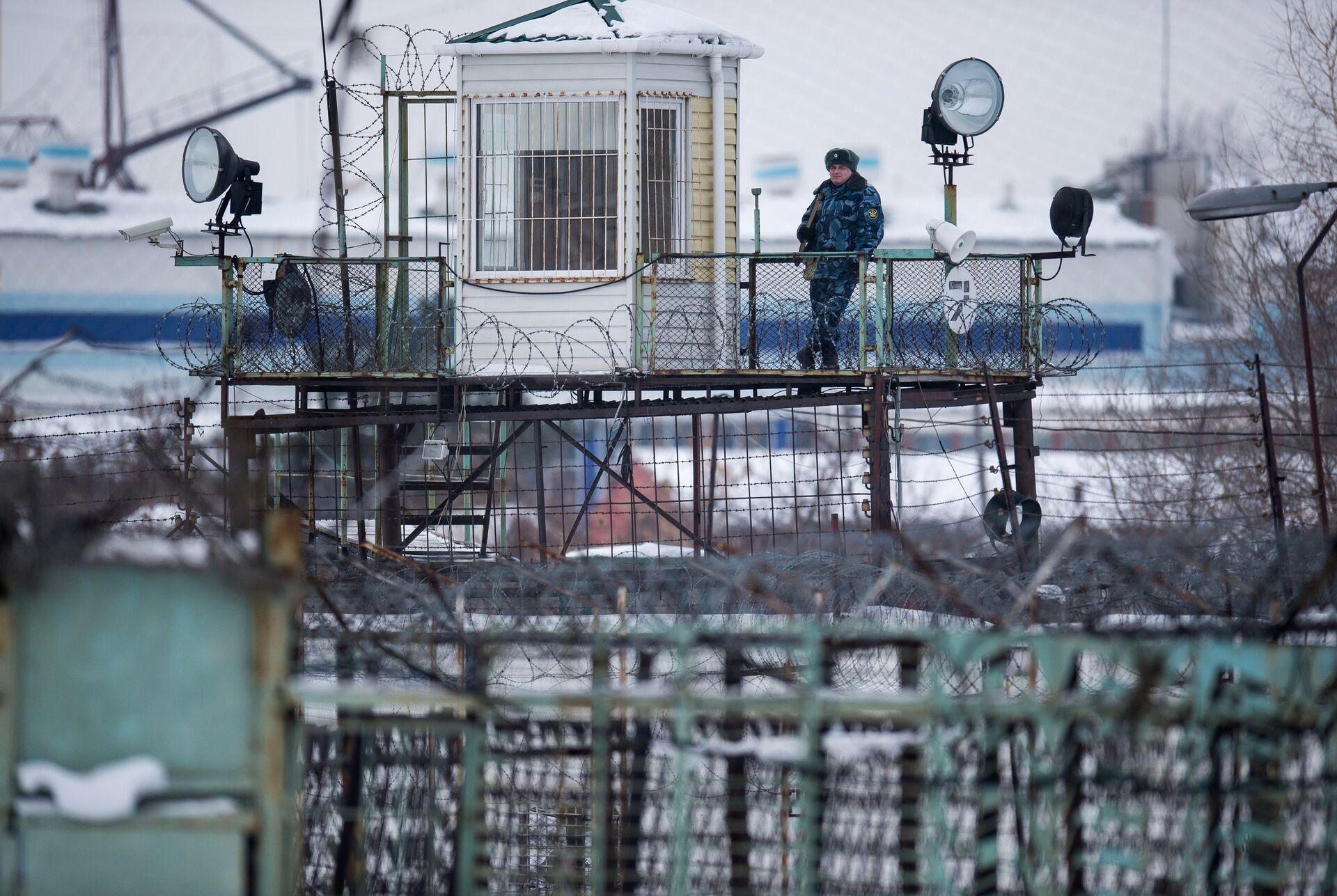 Случаи издевательств над заключенными в исправительных учреждениях России