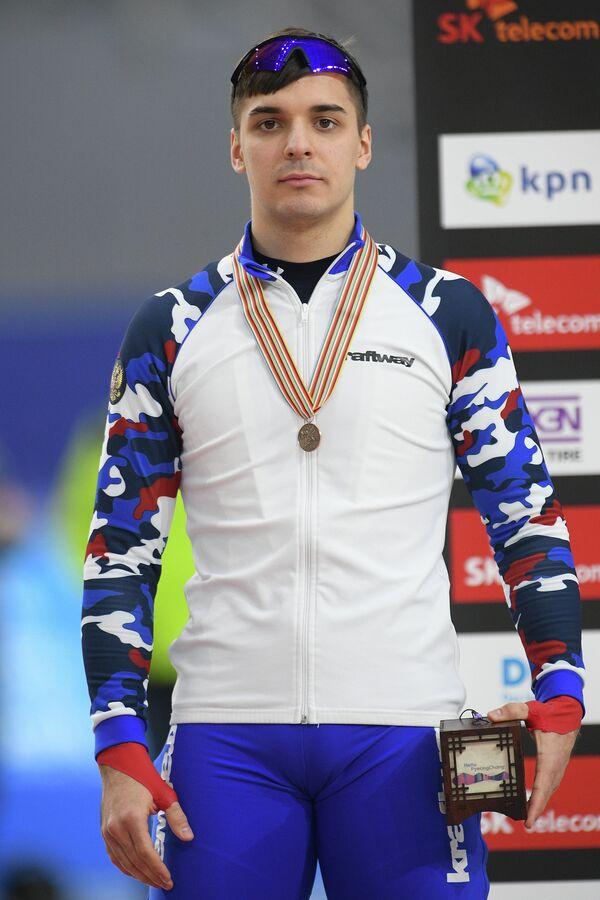 Руслан Мурашов