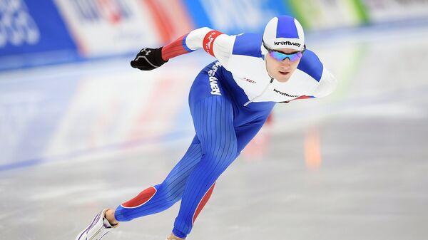 Сергей Трофимов (Россия)