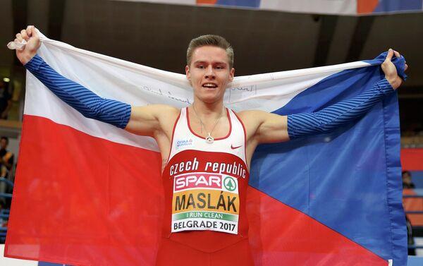 Павел Маслак