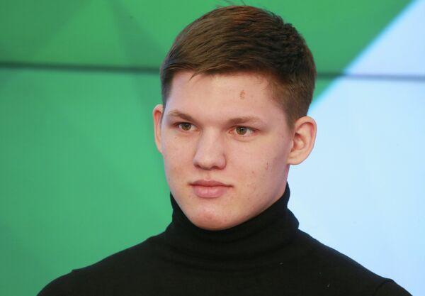 Роман Репилов