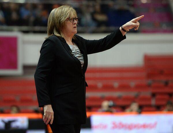 Наталья Хейкова