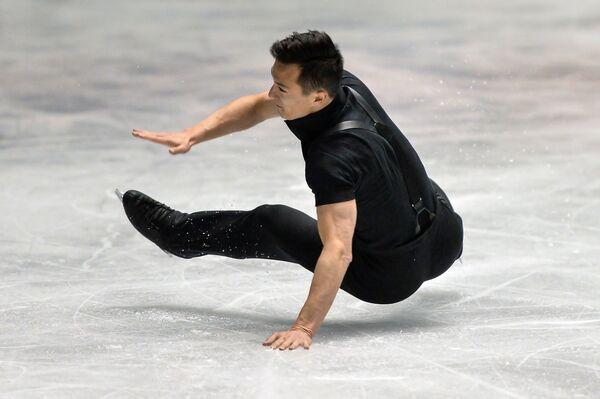 Патрик Чан (Канада)