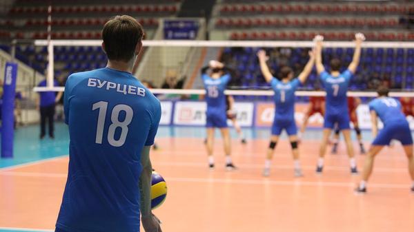 Сергей Бурцев