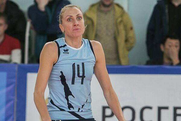 Олеся Шаравская