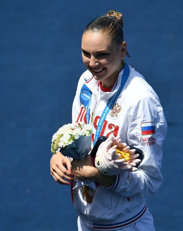 Светлана Колесниченко