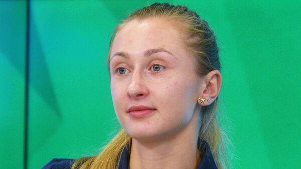 Татьяна Гудкова