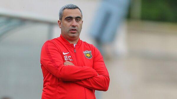 Валерий Оганесян