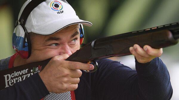 Алексей Алипов