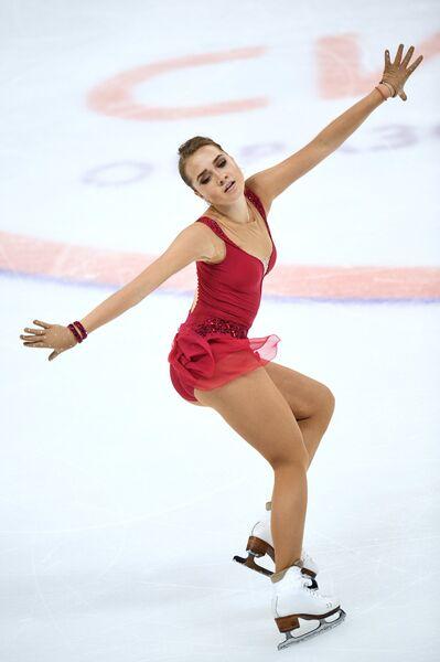 Елена Радионова