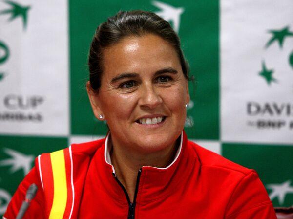 Кончита Мартинес