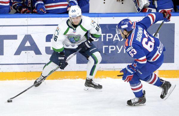Павел Варфоломеев