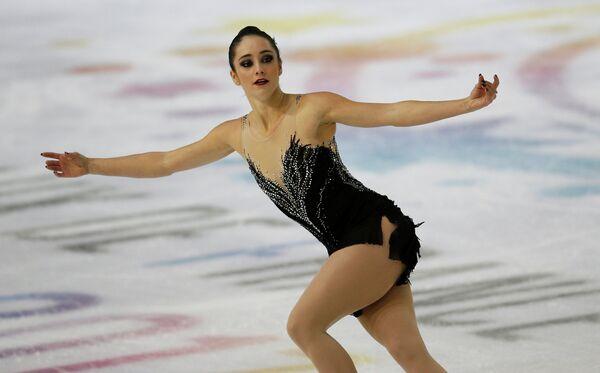 Кейтлин Осмонд