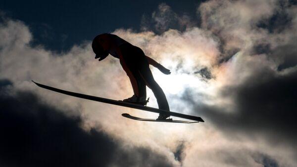 Лыжное двоеборье. Чемпионат мира. Мужчины
