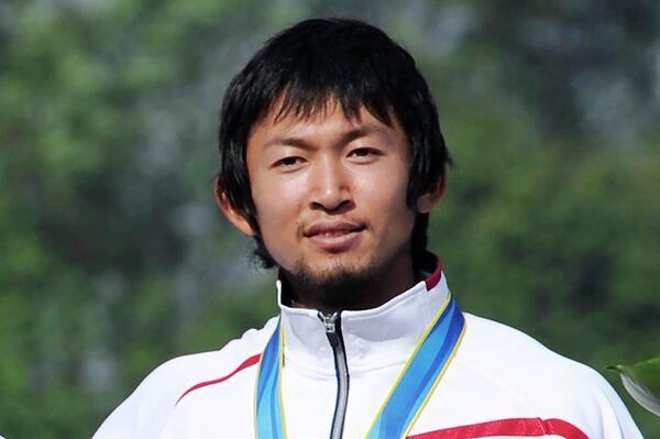 Ясухиро Судзуки