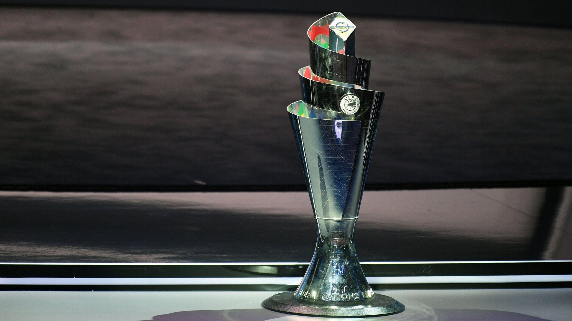 Кубок Лиги наций УЕФА - РИА Новости, 1920, 27.08.2020