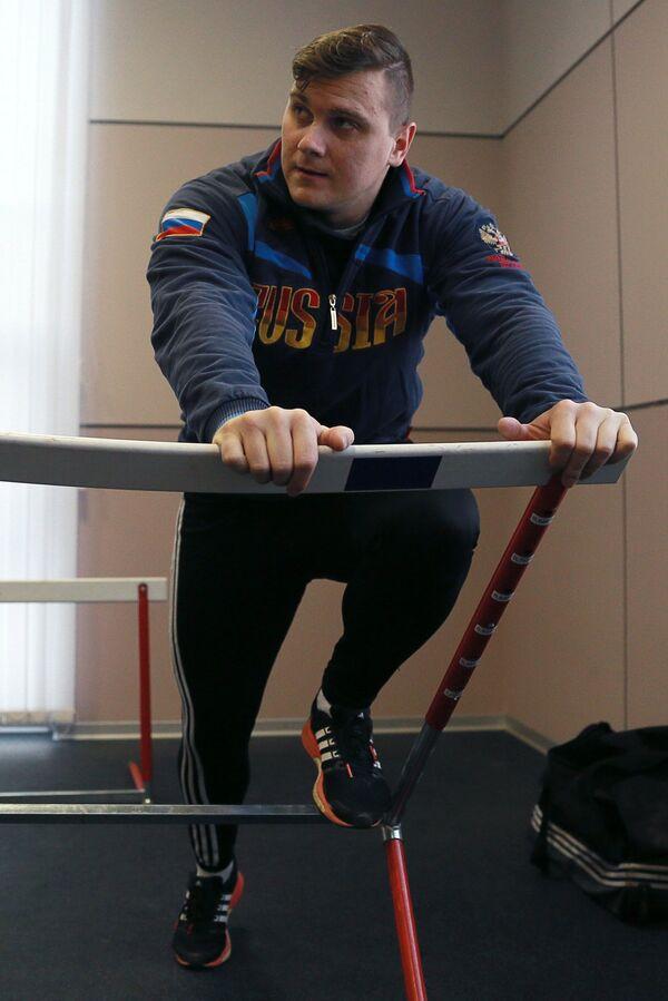 Юрий Селихов