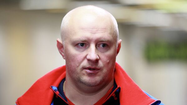 Павел Щегловский