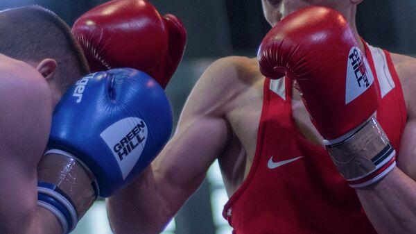 Тренер таджикского боксера: поражение на ЧМ связано с недавней болезнью