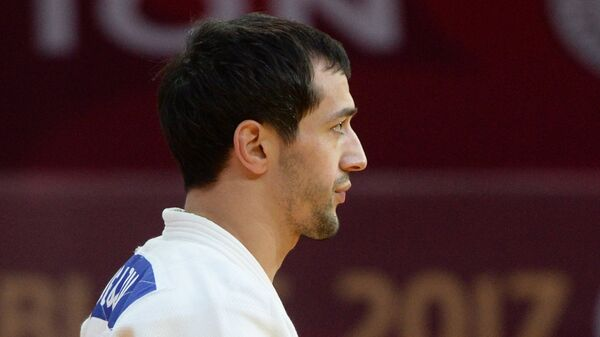 Альберт Огузов