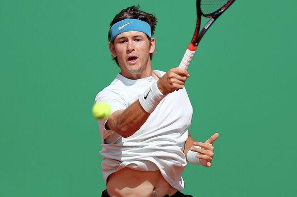 Американский теннисист Джаред Дональдсон
