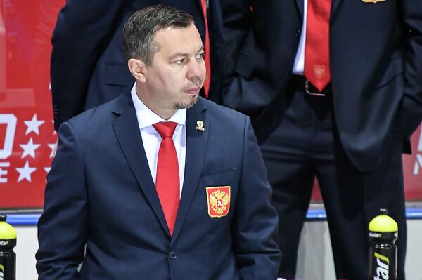 Илья Воробьев
