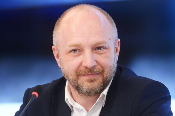 Директор по связям с общественностью РФПЛ Сергей Алексеев