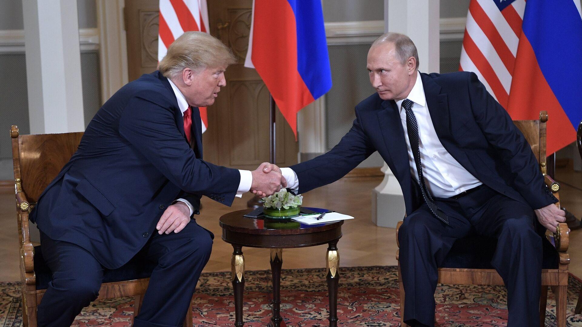 В Кремле усомнились в подписании документов по итогам саммита Россия-США