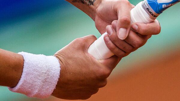 Кубот и Мело победили в парах на теннисном турнире в Акапулько