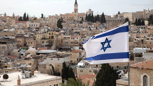 Города мира. Иерусалим