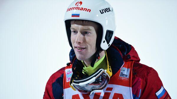 Евгений Климов (Россия)