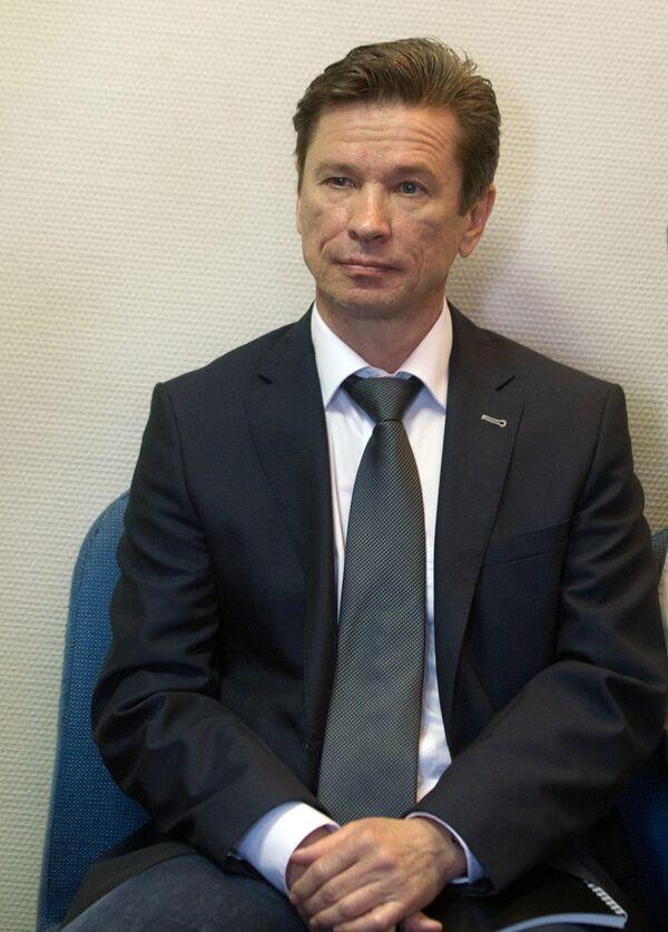 Вячеслав Быков. Архив