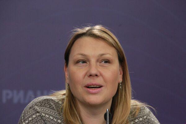 Светлана Гладышева