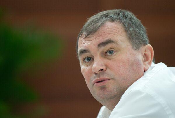 Виктор Авдиенко