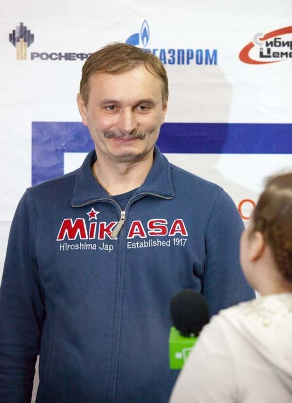 Юрий Маричев