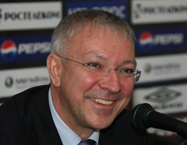 Юрий Белоус