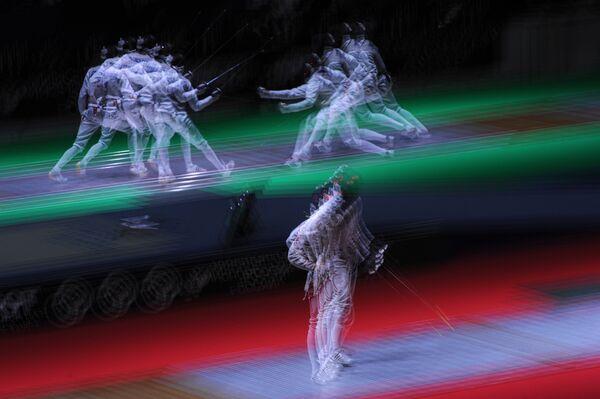 Фехтование. Чемпионат мира среди юниоров и кадетов