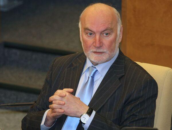 Заместитель председателя думского комитета по международным делам Александр Козловский