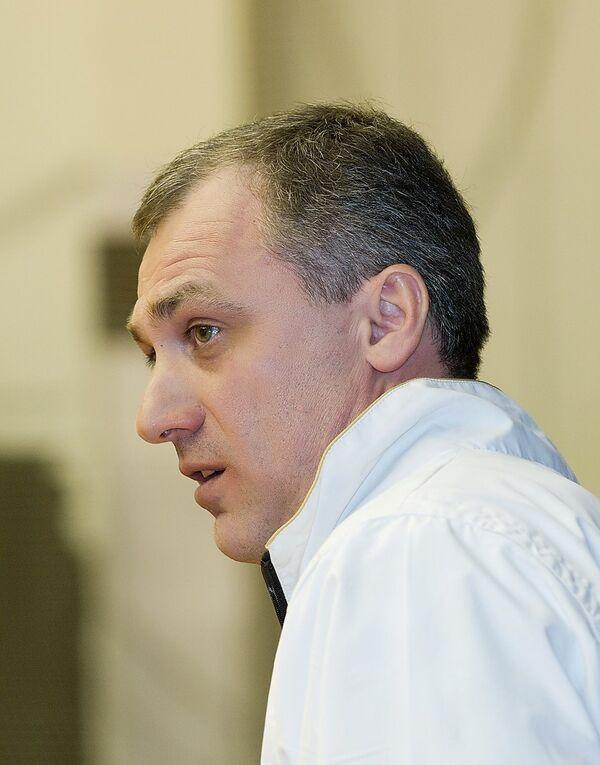 Алексей Гумянов