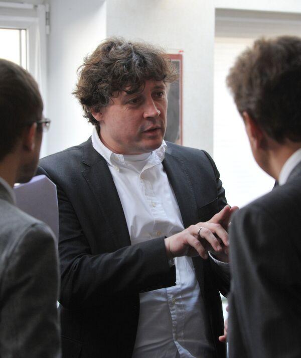 Ян Ван Баал