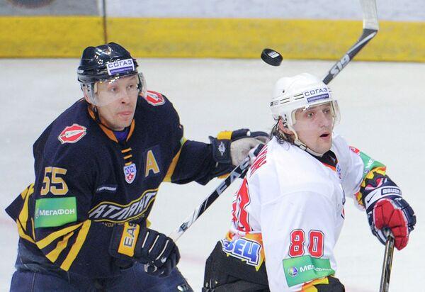 Станислав Жмакин