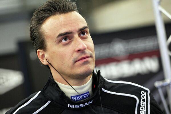 Роман Русинов